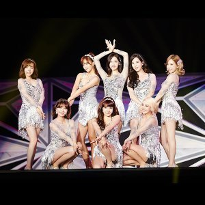 Girls' Generation (少女時代) 歴代の人気曲