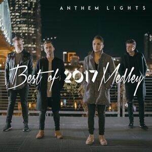 Anthem Lights 歴代の人気曲