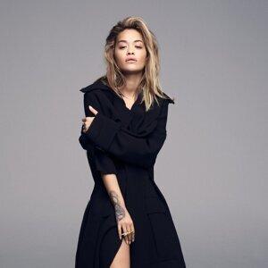 Rita Ora 歴代の人気曲