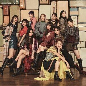 E-girls 歴代の人気曲