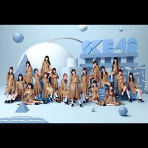 SKE48 歴代の人気曲