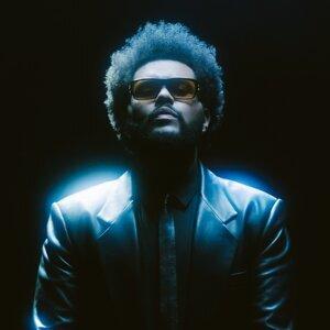 The Weeknd 歴代の人気曲