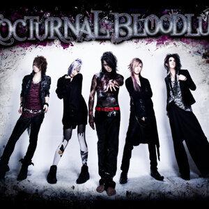 NOCTURNAL BLOODLUST 歴代の人気曲