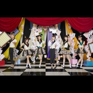 i☆Ris 歴代の人気曲