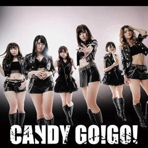 CANDY GO!GO! 歴代の人気曲