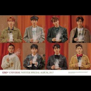 EXO 歴代の人気曲
