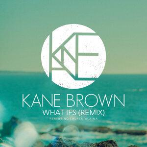 Kane Brown 歴代の人気曲