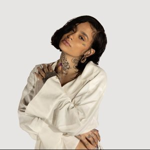 Kehlani 歴代の人気曲