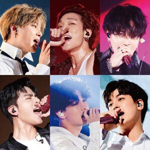 iKON 歴代の人気曲