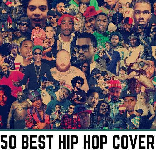 不能不認識的50大經典嘻哈封面設計!