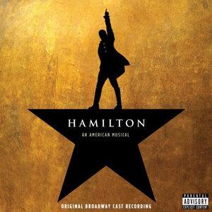Various Artists - Hamilton - Original Broadway Cast Recording