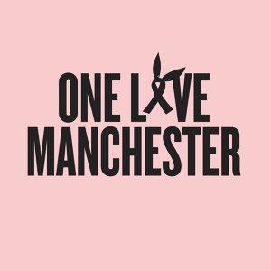 One Love Manchester 慈善演唱會 暖心歌單
