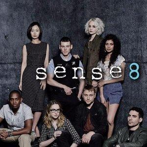 美劇Sense8:超感獵殺 一、二季原聲歌曲