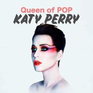 My Queen of POP: Katy Perry