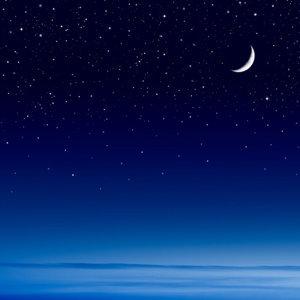 來個美好夜晚