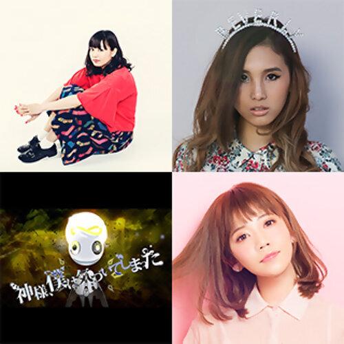 Top100邦楽シングル【2017年6月7日付】