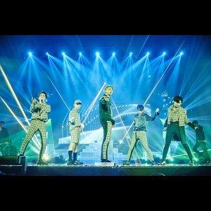 2017 SHINee 台北演唱會