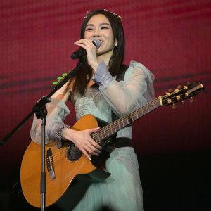 蔡健雅列穆尼亞巡迴演唱會香港站