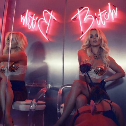 Bitchy Britney:性感又風騷的教母❤️