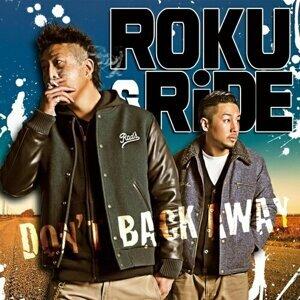 ROKU & RiDE - Don't Back Away