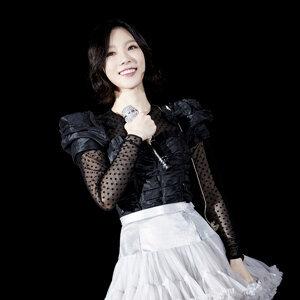 太妍PERSONA演唱會香港站