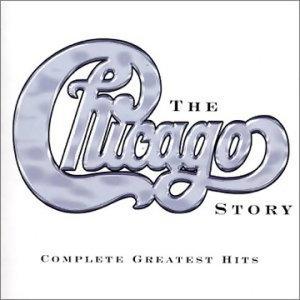 Chicago (芝加哥合唱團) - Complete Greatest Hits(35年音樂生涯全紀錄)上班抒情