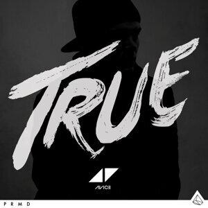 Avicii (艾維奇) - True