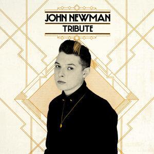 John Newman - Tribute - Deluxe