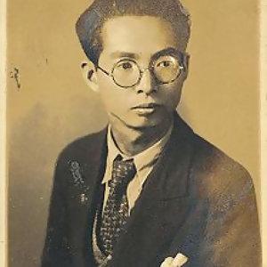 紀念鄧雨賢先生