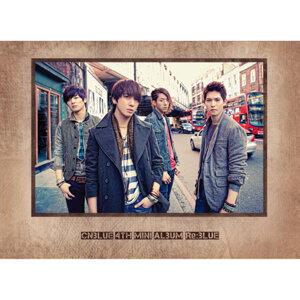 CNBLUE - 歌曲點播排行榜