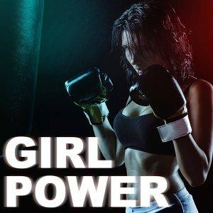 辣到美叮美噹的Girl Power