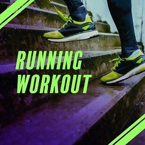 跟上節奏慢跑Workout