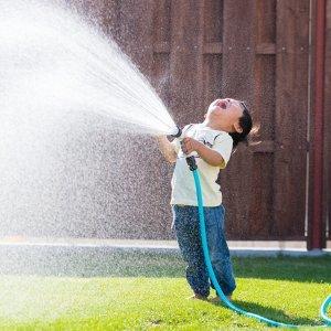 就是要戲水!快來搖滾你的夏天