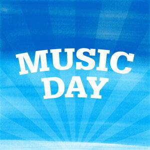 『THE MUSIC DAY』2017特集