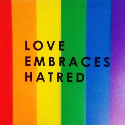 以愛聲援!新生代LGBTQ+主題曲