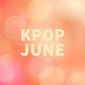 6月韓國街頭最紅 KPOP 歌曲是?