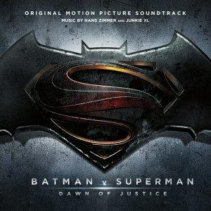 Hans Zimmer, Junkie XL - Batman v Superman: Dawn of Justice