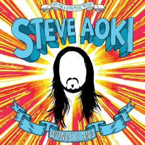 Steve Aoki (史帝夫.青木) - Wonderland