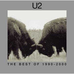 U2 - 全部歌曲