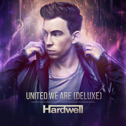 Hardwell - United We Are - Beatport Deluxe Version
