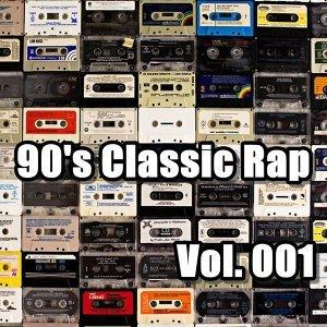 美國饒舌群像:90年代的經典之作 Vol. 001