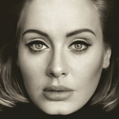 Adele愛黛兒2017倫敦演唱會歌單