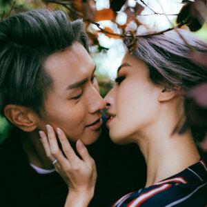 驚天動地愛情故事的起點-陳廣偉