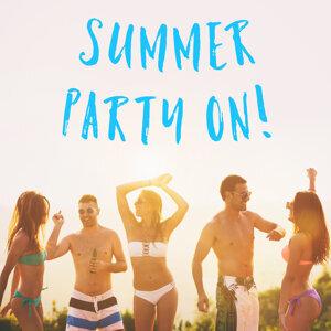 夏日Party ON🌞 跟著這個Beat盡情狂歡!(8/13 更新)