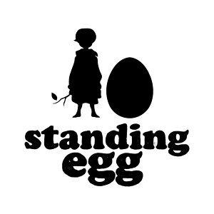 韓國療癒系樂團:Standing Egg