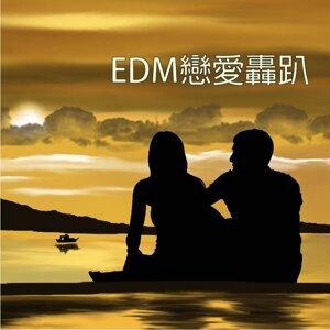 EDM戀愛轟趴(1/26更新)