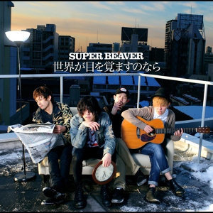 🐿SUPER BEAVER
