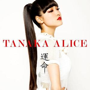 TANAKA ALICEの気分を上げるプレイリスト