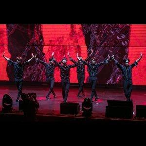 2017 VIXX 台北演唱會