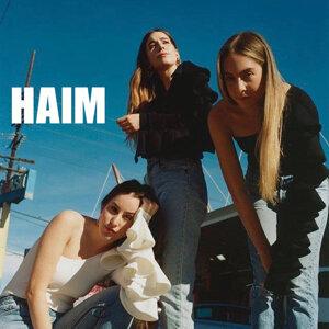 HAIM-澎湃獨特韻味三姐妹